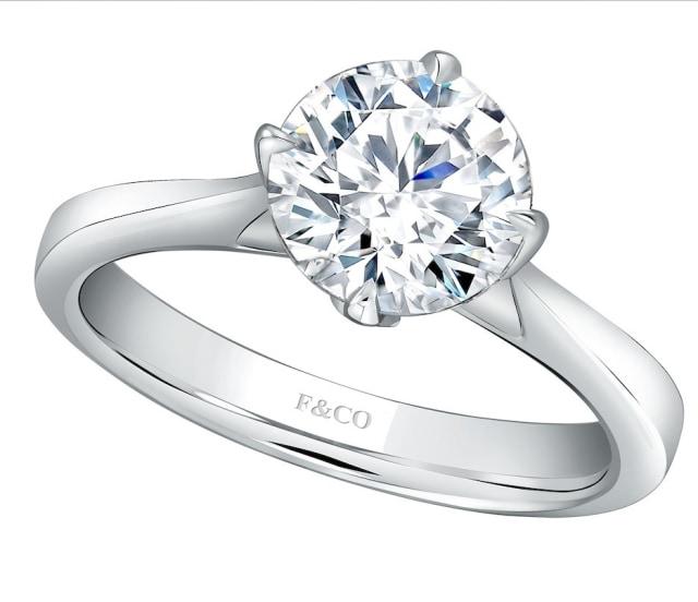 Tips Memilih Cincin Kawin Bagi Pasangan Yang Akan Menikah (221464)