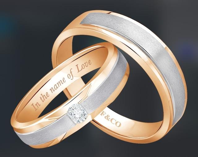 Tips Memilih Cincin Kawin Bagi Pasangan Yang Akan Menikah (221465)
