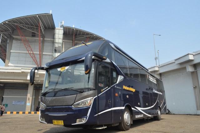 Berita Populer: Fitur Bus Putera Mulya Sejahtera, Toyota Tak Masukkan Legender (120259)
