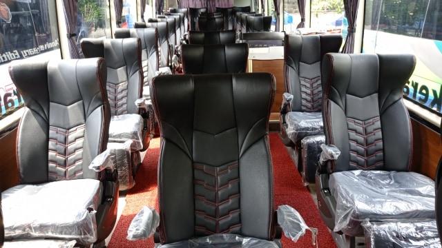 Berita Populer: Fitur Bus Putera Mulya Sejahtera, Toyota Tak Masukkan Legender (120257)
