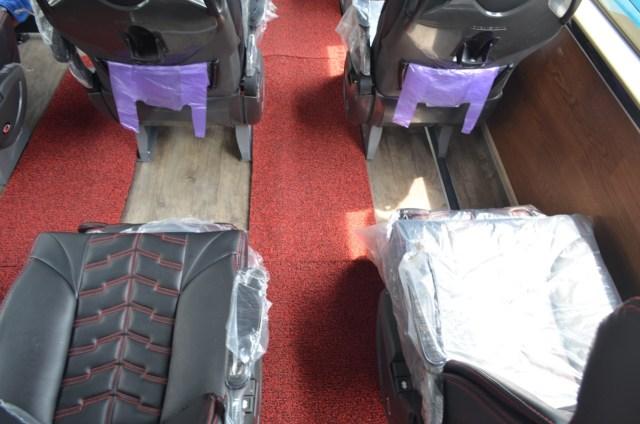 Bus Mewah Putera Mulya Bisa Dinikmati Warga Malang, Apa Saja Fiturnya? (82149)