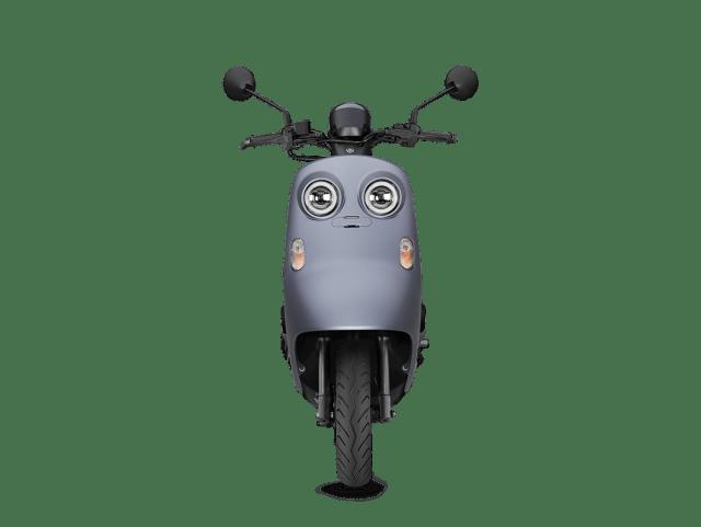 Yamaha Vinoora, Skutik Berdesain Mungil Baru yang Dijual Rp 39 Juta  (117006)