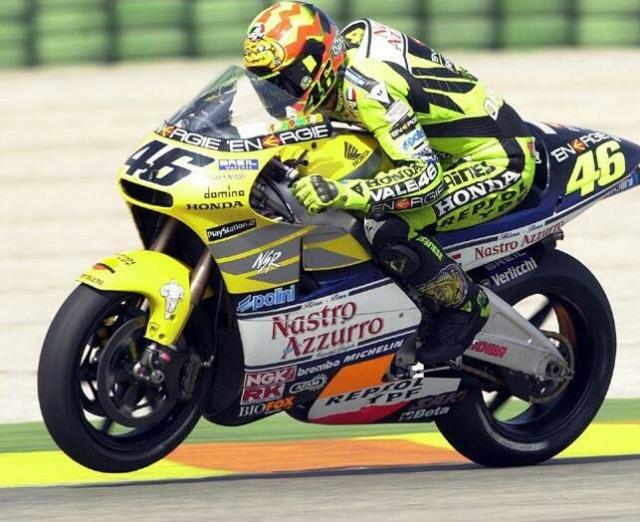 Berita Populer: Koleksi Motor Valentino Rossi dan Banting Harga Kawasaki W175 (105479)