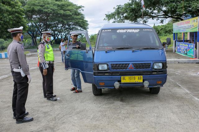 Aceh Gratiskan Denda Pajak Kendaraan Bermotor dan Bea Balik Nama  (640)