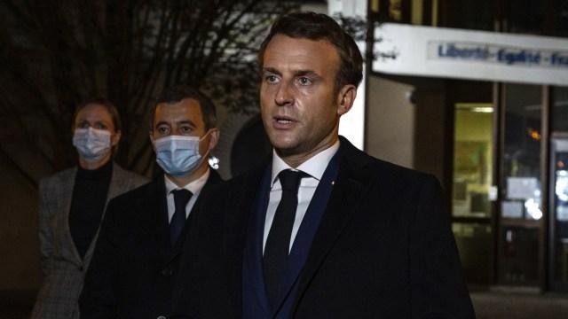 Prancis dan Inggris Desak PBB Ciptakan Zona Aman di Kabul, Afghanistan (7345)