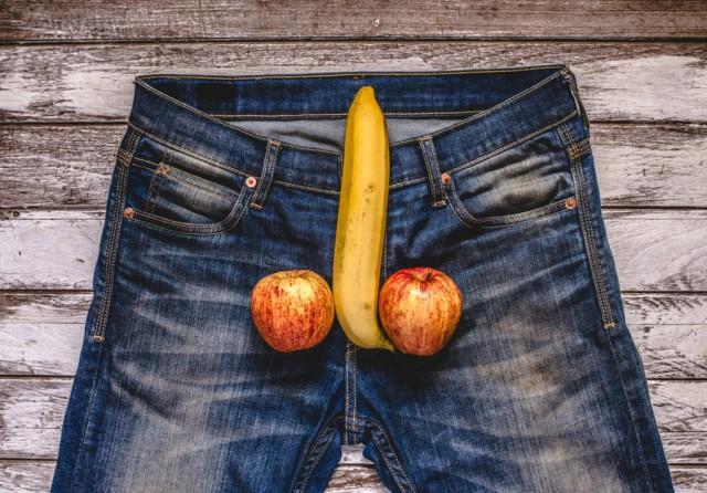 Mudah Dijumpai, 5 Makanan Berprotein Ini Bisa Mendongkrak Performa Seks Pria (25641)