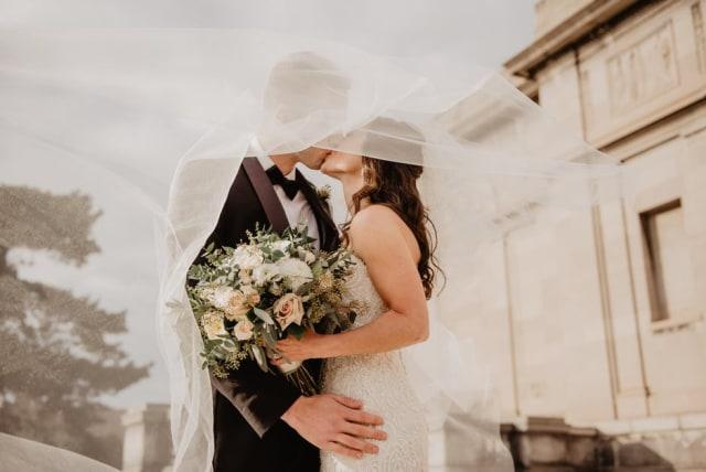 Jangan Menikah Sebelum Anda 'Mapan' (74484)