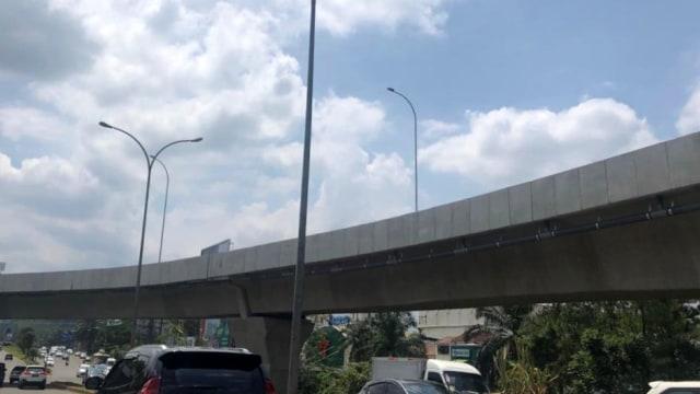 Sudah Selesai Dibangun, Kapan Simpang Susun Sentul Mulai Dibuka? (259760)