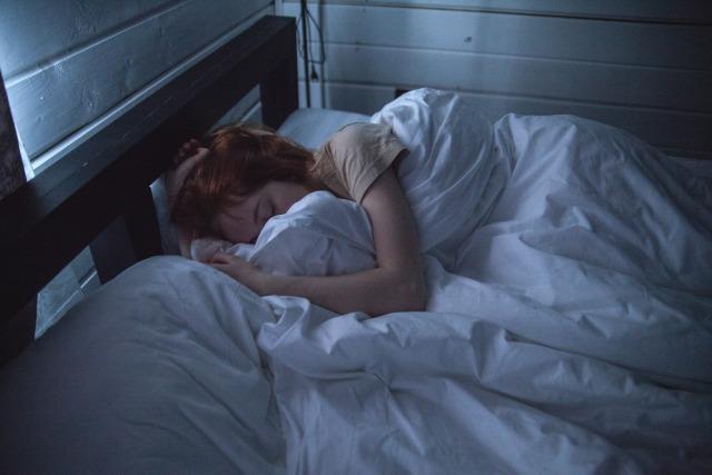 Sains Di Balik Mimpi Buruk Ketika Demam (105815)
