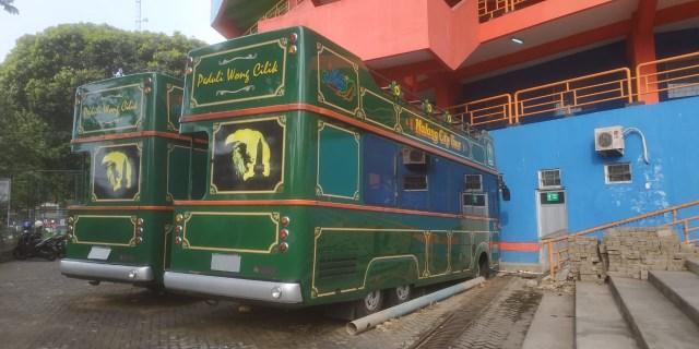 Bus Malang City Tour Bakal Hadir dengan Wajah Baru (30294)