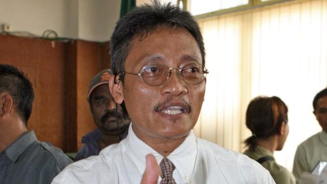 Profil Pollycarpus: Eks Pilot Garuda yang Terlibat Kasus Pembunuhan Munir (241881)