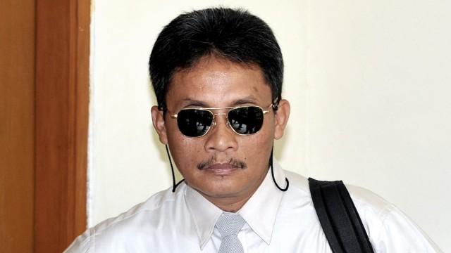 Profil Pollycarpus: Eks Pilot Garuda yang Terlibat Kasus Pembunuhan Munir (241877)