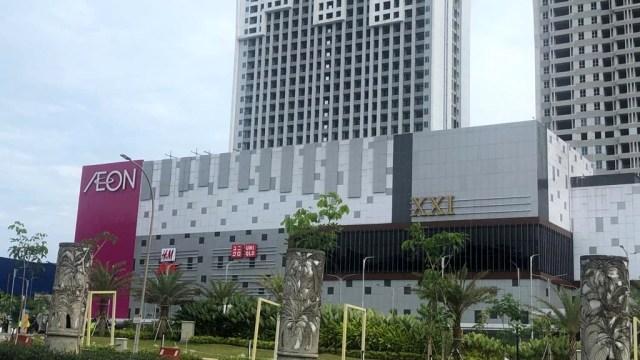 Di Tengah Pandemi, AEON Mall Sentul City Akan Dibuka 28 Oktober 2020 (99521)