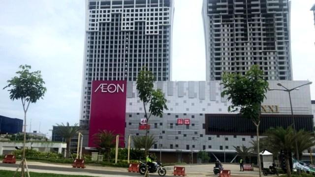 Di Tengah Pandemi, AEON Mall Sentul City Akan Dibuka 28 Oktober 2020 (99522)