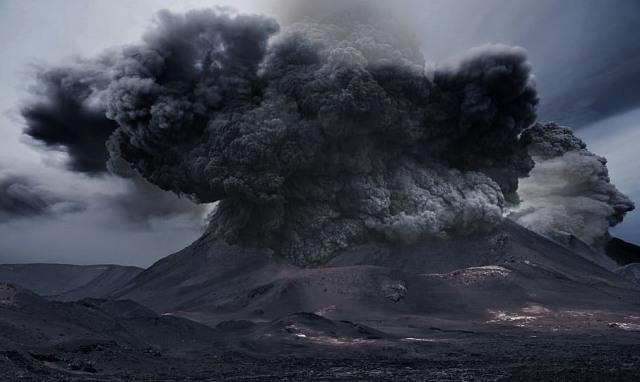 Daftar 5 Gunung Berapi Paling Mematikan di Dunia, Salah Satunya Ada di Indonesia (310094)