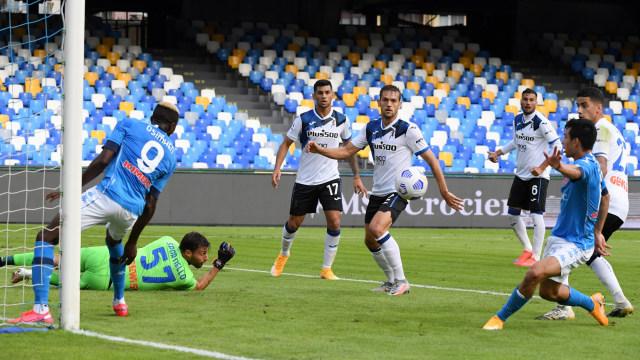 Prediksi Line Up Napoli vs AZ Alkmaar di Liga Europa (74070)