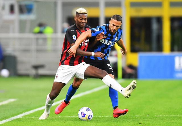 5 Fakta Menarik dari Duel Inter vs Milan di Liga Italia (28884)