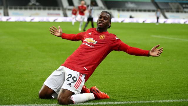 Potret Kemenangan 4-1 MU atas Newcastle United (23975)