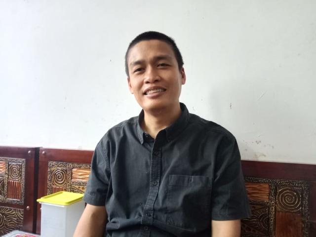 Jatuh Bangun Anas Kholis, Doktor Penyandang Tunanetra Pertama di UIN Malang (421246)