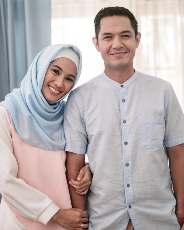 Tak Hanya Suami Nikita Willy, 4 Seleb Ini Juga Dapat Gelar Minang Usai Menikah (28067)