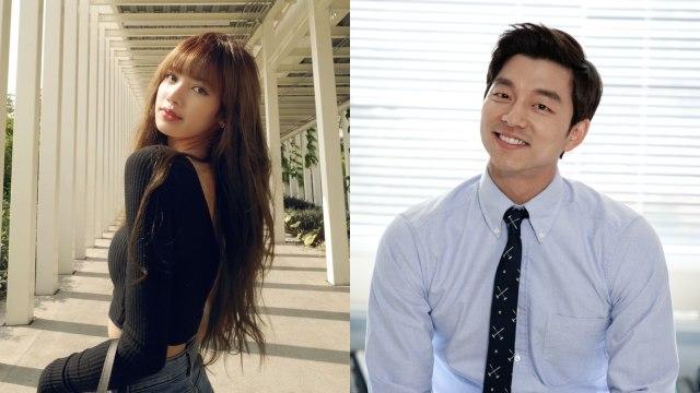 Lisa BLACKPINK Sebut Gong Yoo Sebagai Tipe Pria Idamannya (89926)