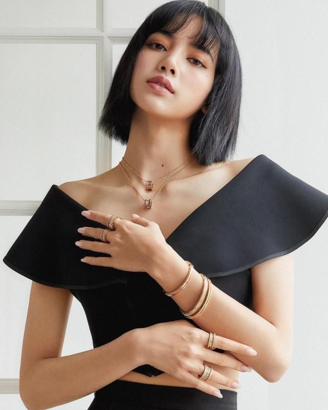 Lisa BLACKPINK Sebut Gong Yoo Sebagai Tipe Pria Idamannya (89928)