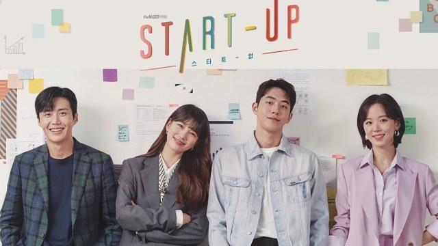 Tayang Perdana, Episode Pertama Drama Korea 'Start-Up' Tuai Pujian dari Penonton - kumparan.com