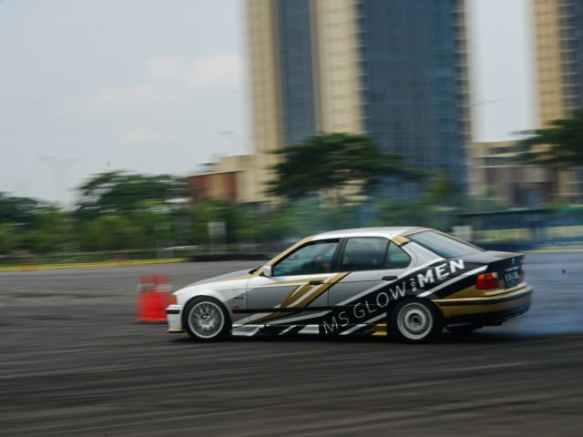 Tips Membangun Mobil Drift ala Akbar Rais (77214)