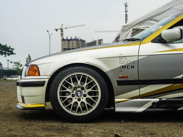 Tips Membangun Mobil Drift ala Akbar Rais (77210)