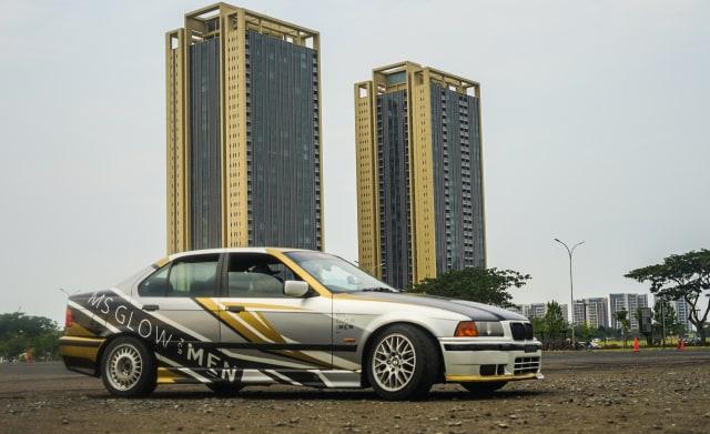 Tips Membangun Mobil Drift ala Akbar Rais (77212)
