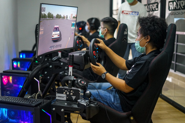 Pengalaman Kami Belajar Drifting di Sekolah Drift Akbar Rais (2243)