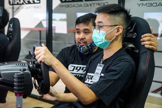 Pengalaman Kami Belajar Drifting di Sekolah Drift Akbar Rais (2234)