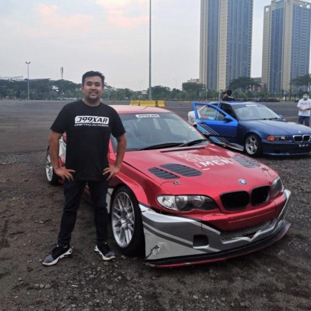 Tips Membangun Mobil Drift ala Akbar Rais (77211)