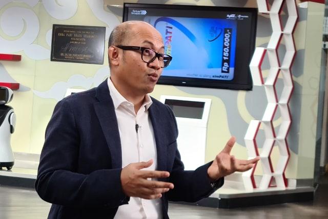Rekam Jejak Telkomsel Jadi yang Terdepan Bawa Teknologi Internet ke Indonesia (322489)