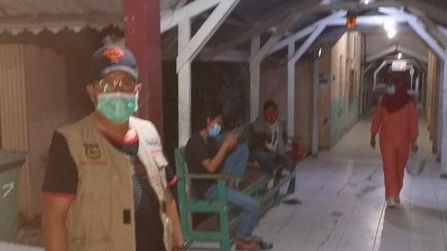 Corona Sulteng: 1 Dokter dan 2 Petugas Lab RSUD Anutapura Palu Positif COVID-19 (151933)