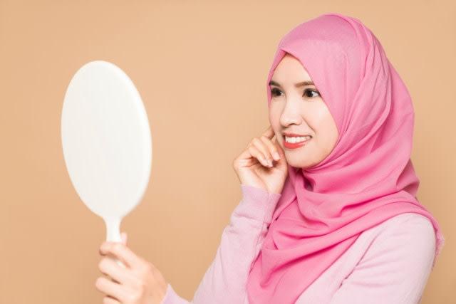 3 Masalah Kulit yang Sering Dialami Wanita Berhijab (10445)
