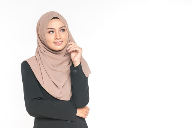 3 Masalah Kulit yang Sering Dialami Wanita Berhijab (10446)
