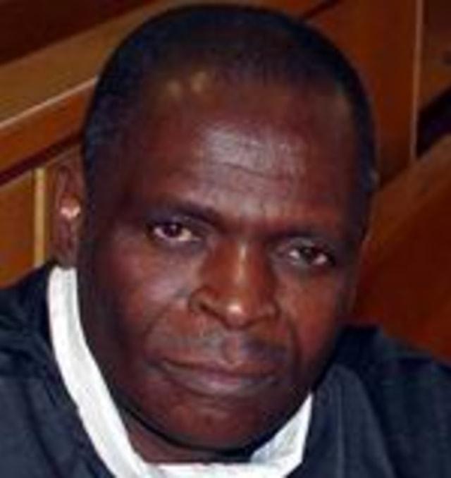 David Simelane, Pembunuh Berantai yang Mengumpulkan Seluruh Mayatnya di Hutan  (76440)