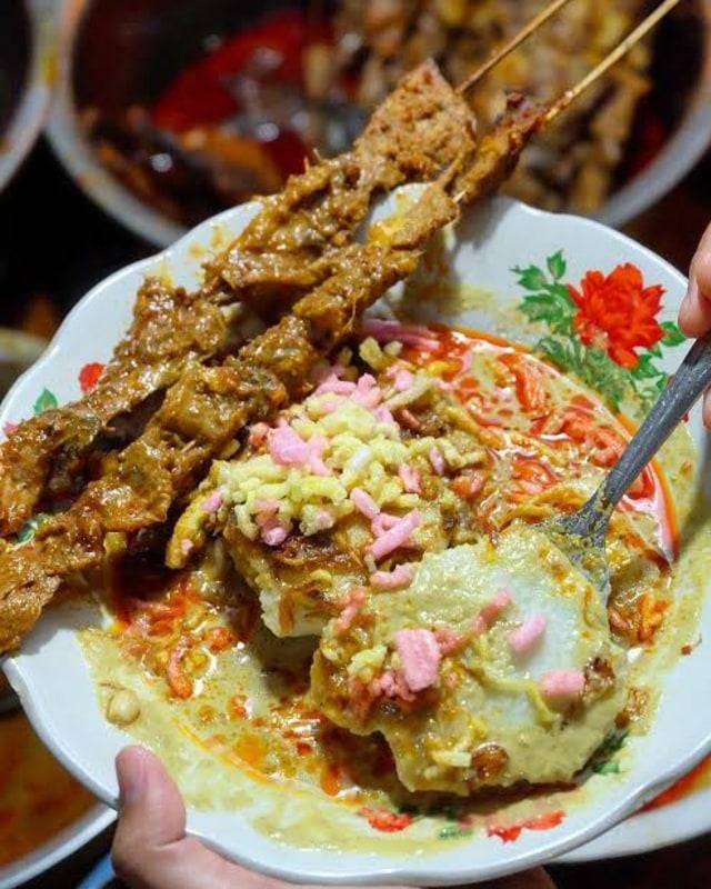 Makanan Khas Kota Tegal yang Wajib Dicoba (102653)