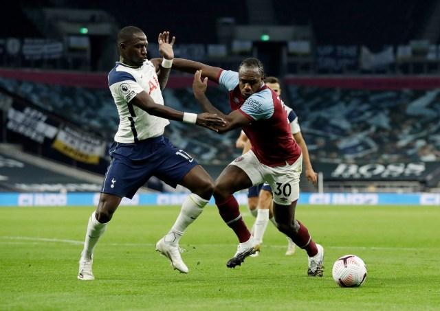 Tottenham vs West Ham: Sempat Unggul Tiga Gol, Spurs Harus Puas Berbagi Angka (17212)