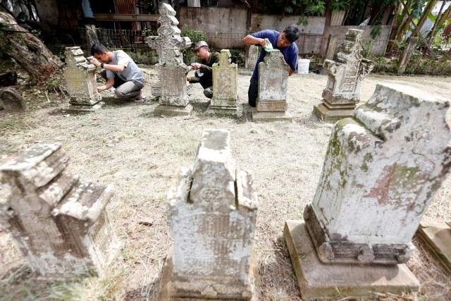 62 Tempat Bersejarah di Aceh Ditetapkan Jadi Situs Cagar Budaya (114784)