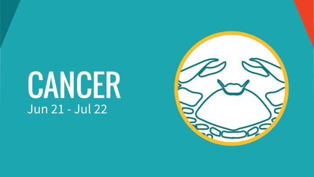 Ramalan Zodiak Cancer Hari Ini, 19 Oktober 2020 (16701)
