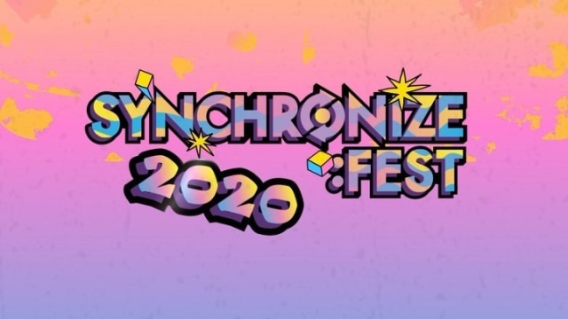 Synchronize Fest 2020 Disiarkan di Televisi, Hadirkan 29 Musisi (23012)
