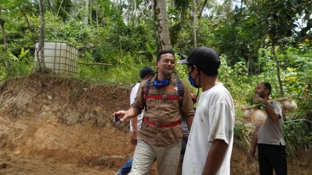 Perbaikan Jalan Mulus Bergaransi Jadi Komitmen Malang Jejeg (74396)