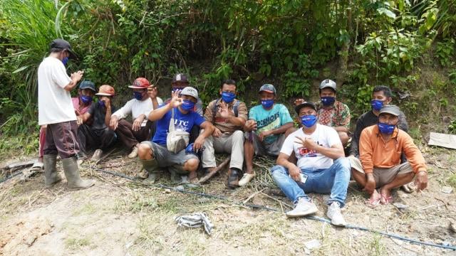 Perbaikan Jalan Mulus Bergaransi Jadi Komitmen Malang Jejeg (74398)