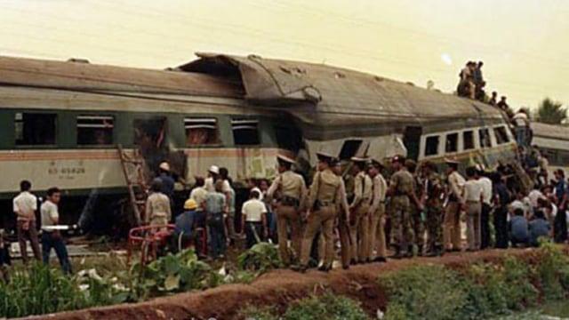 Nasib Slamet Suradio, Masinis KA 225 saat Tragedi Bintaro 1987 (302684)