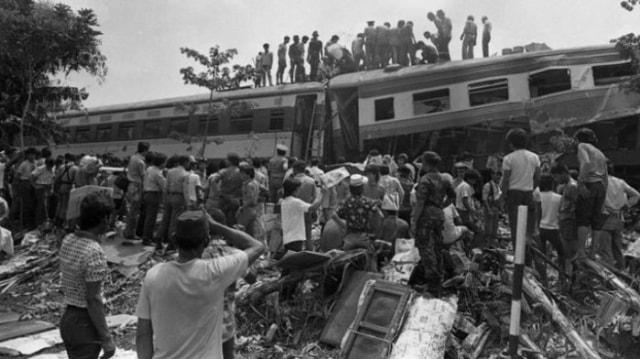 Mengenang 33 Tahun Tragedi Bintaro 19 Oktober 1987 (70268)