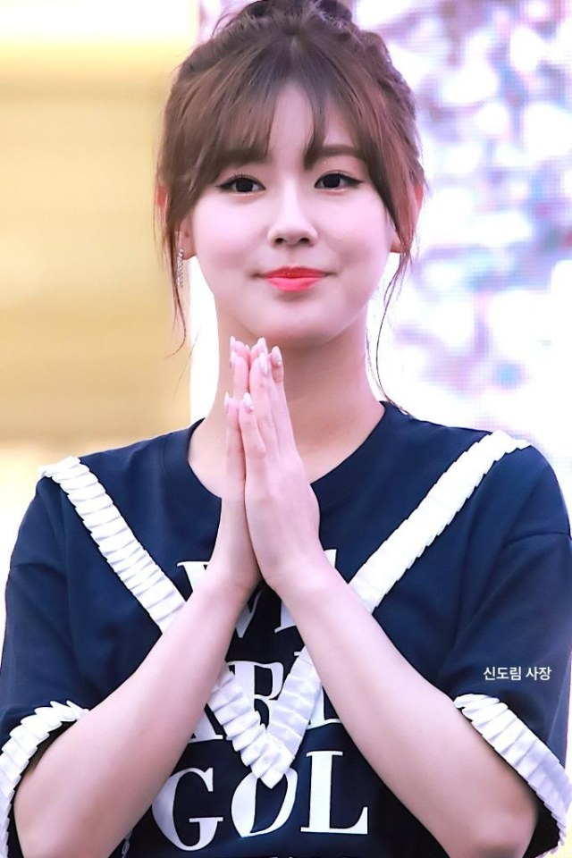 Miyeon (G)I-DLE: Rumor Dikeluarkan Secara Tidak Hormat dari YG Entertainment (352157)