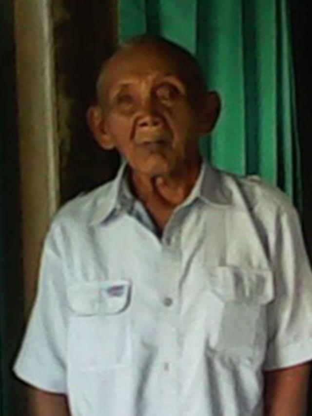 Nasib Slamet Suradio, Masinis KA 225 saat Tragedi Bintaro 1987 (302683)