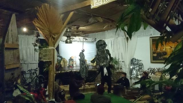 Usaha Seniman Wayang Jogja 'Stay Relevan': Pentas Sejam Saja pun Bisa Keren (71803)